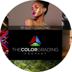 WebPage The Color Grading Company