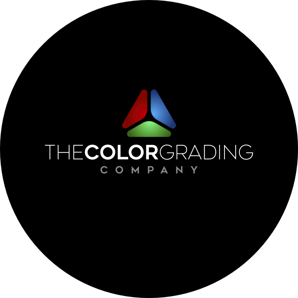 The Color Grading Company